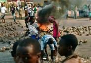 Pas de reprise des discussions sur le Burundi mercredi
