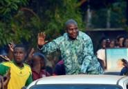 Présidentielle centrafricaine: score serré