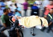 Touristes mexicains tués en Egypte: l'agence de voyages pointée du doigt, selon Mexico