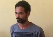 Le meurtrier présumé d'une actrice britannique et de leurs deux fils arrêté au Ghana