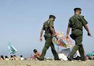 Algérie: sept morts dans l'incendie d'un complexe touristique