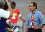 Transfert: le Français Pierre Lechantre nommé sélectionneur du Congo
