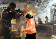 """Le chef rebelle angolais Jonas Savimbi dans """"Call of Duty"""": la justice française saisie"""
