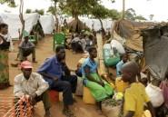 Des Mozambicains victimes des violences politiques trouvent refuge au Malawi