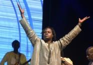 Retour de Baaba Maal, l'explorateur de la musique sénégalaise