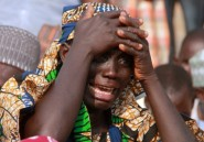 "Nigeria: les parents des ""filles de Chibok"" reçus"