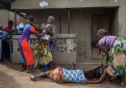 Ebola: décès suspect en Sierra Leone alors que l'Afrique de l'Ouest sortait de l'épidémie