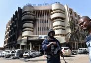 Attaque jihadiste au Burkina: Ouagadougou sous le choc craint pour l'avenir