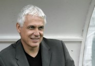 Transfert: le Français Hubert Velud nommé entraîneur du TP Mazembe
