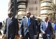 """Mali et Burkina doivent """"mutualiser"""" leurs efforts, dit le Premier ministre malien"""