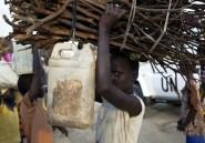 Soudan du Sud: plus de 200.000 civils réfugiés dans les bases de l'ONU