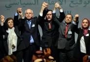 Libye: formation du gouvernement d'union prévu par l'accord parrainé par l'ONU