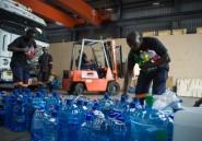 En Afrique du Sud, solidarité contre la pire sécheresse depuis un siècle