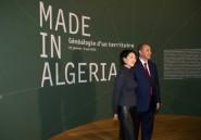 """""""Made in Algeria"""", l'histoire de l'Algérie vue par la cartographie"""