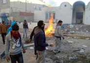 La colère gronde dans une région défavorisée de Tunisie