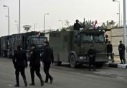 Egypte: 5 policiers dont 3 officiers tués dans une attaque dans le Sinaï
