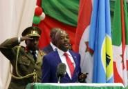 Burundi: le général Niyombare, ex-chef des putschistes,