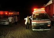 Somalie: explosion dans un restaurant de Mogadiscio, fusillade nourrie