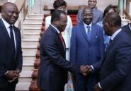 Côte d'Ivoire: discussions entre pouvoir et opposition pour la libération des détenus