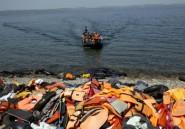 Migrants: l'accord UE-Turquie, beaucoup d'espoirs mais peu de résultats