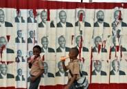 Haïti: le candidat du pouvoir attend fermement un nouveau calendrier électoral
