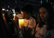 Burkina: marche silencieuse en hommage aux victimes de l'attaque de Ouagadougou