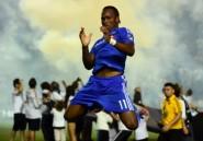 MLS: Drogba débute la préparation de la saison 2016 avec Montréal