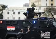 L'Egypte marque dans l'indifférence les cinq ans de la révolte de 2011