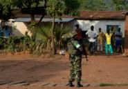 Présidentielle en Centrafrique: le second tour, prévu dimanche, est reporté