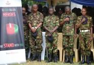 Kenya: 5 policiers tués par une bombe artisanale sur une route de la côte