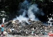 Angola: Luanda étouffe sous des montagnes d'ordures