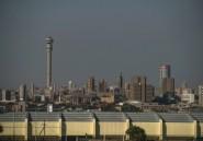 L'Afrique du Sud augmente son taux de base face aux risques d'inflation