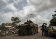 Centrafrique : la France souhaite mettre fin