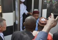 """Présidentielle au Niger: le président Issoufou promet une réélection """"dès le premier tour"""""""