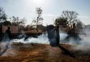 Soudan du Sud: les troupes gouvernementales ont laissé mourir 50 personnes dans un conteneur