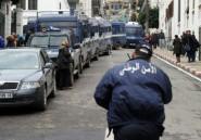 En Algérie, la police arrête un voleur endormi