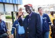 Le Soudan et le Soudan du Sud concluent un accord de principe sur le pétrole