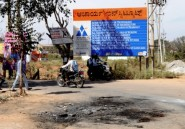 Inde: une étudiante tanzanienne frappée et