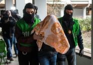 Allemagne: interpellations d'Algériens suspectés de préparer un attentat