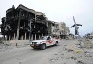 Plus de combattants de l'EI en Libye, moins en Irak et Syrie