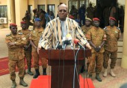 """Burkina: le président veut une armée """"républicaine, apolitique et opérationnelle"""""""