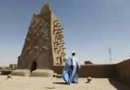 Mali: Tombouctou défigurée par les jihadistes, retrouve son visage d'avant