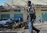 Somalie: trois morts