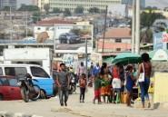 Angola: un demi-million de préservatifs distribués pour le Carnaval de Luanda