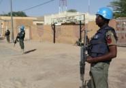 Attaque contre l'ONU au Mali: quatre assaillants et un militaire tués, assaut terminé