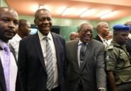 Présidence Fifa: début d'une réunion cruciale de la CAF