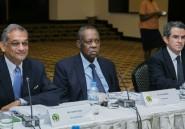 Présidence Fifa: l'Afrique apporte son soutien au Cheikh Salman