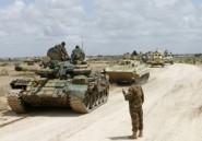 Somalie: le gouvernement et l'Amisom reprennent aux shebab le contrôle du port de Merka