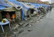 """A Kinshasa, la colère et l'abandon des derniers """"refoulés"""" de Brazzaville"""