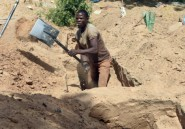 Nigeria: les fossoyeurs de Maiduguri enterrent les islamistes de Boko Haram et leurs victimes